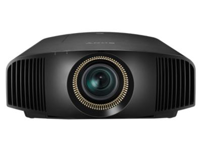 SONY 4K SXRD HOME CINEMA PROJECTOR - VPLVW675ES