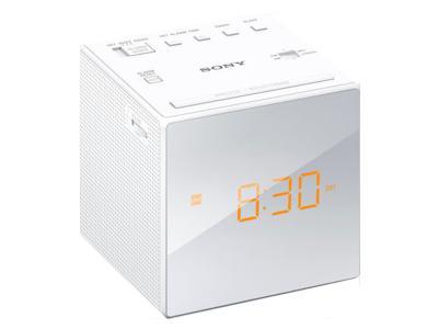 Sony Clock Radio - ICFC1W