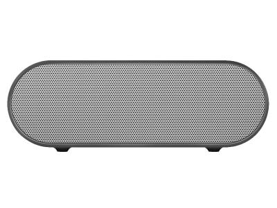 SONY PORTABLE WIRELESS SPEAKER WITH BLUETOOTH - SRSX2/WHT