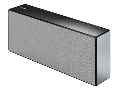 SONY PORTABLE WIRELESS SPEAKER WITH Wi-Fi/BLUETOOTH - SRSX77W