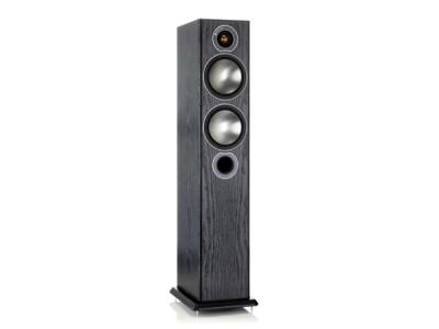 Monitor Audio Floor Standing Speakers Bronze 5B (Pair) BRS5B