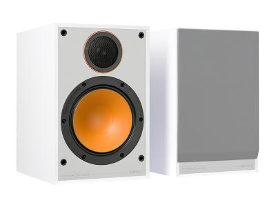 Monitoring Audio Bookshelf Speaker Monitor 100 W Pair