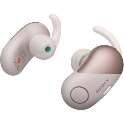 Sony Truly Wireless Headphones  with Noise Canceling WFSP700N/P