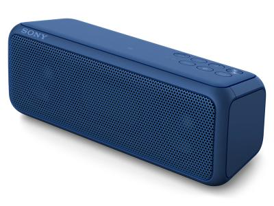 SONY PORTABLE WIRELESS SPEAKER WITH BLUETOOTH - SRSXB3/BLUE