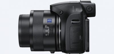 SONY HX400V COMPACT CAMERA WITH 50X OPTICAL ZOOM - DSC-HX400V
