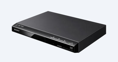Sony DVD Player DVPSR510H/CA