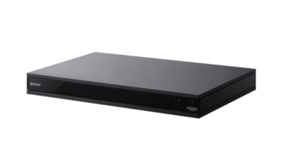 SONY 4K ULTRA HD BLU-RAY PLAYER - UBPX800/CA