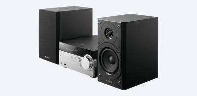 SONY HI-FI SYSTEM WITH WI-FI/BLUETOOTH - CMTSX7