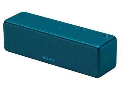 SONY H.EAR GO WIRELESS SPEAKERS - SRSHG1/BLUE