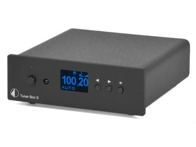 Project Audio Micro-sized FM-Tuner - Tuner Box S - PJ35828712