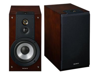 SONY HIGH-RESOLUTION AUDIO HOME SPEAKERS - SSHW1