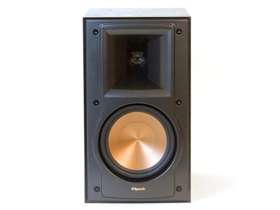 Klipsch Reference Series Bookshelf Loudspeakers RB-51BII