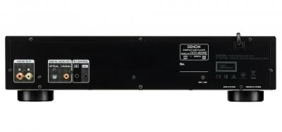 Denon Network Audio Player with Wi-Fi and Bluetooth - DNP-800NE