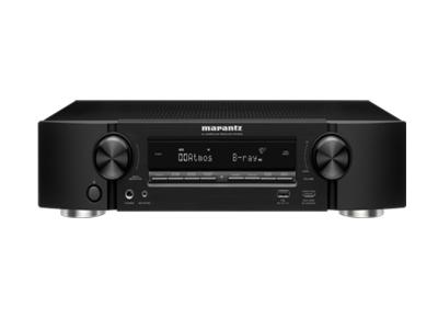 Marantz Slim 7.2 Channel AV Receiver with HEOS - NR1609