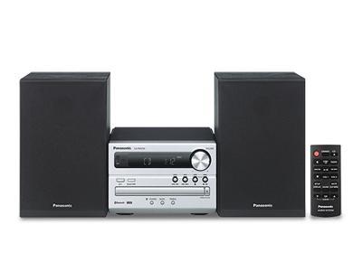 Panasonic Compact Audio- SCPM250S