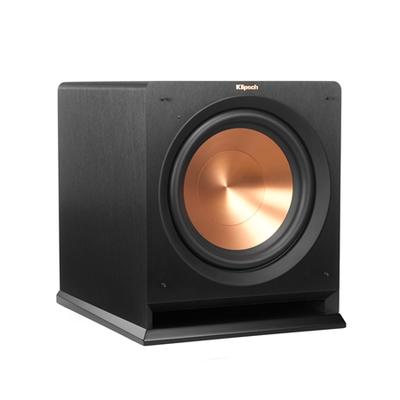 Klipsch Reference Series Powered Subwoofer R112SW