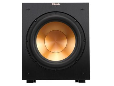 Klipsch Powered Subwoofer R12SW