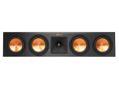 Klipsch Ebony Center Speaker RP450CB (Each)