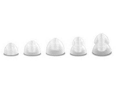 Klipsch Ear Tips Small Dual Flange EARTIPSDF (Each)
