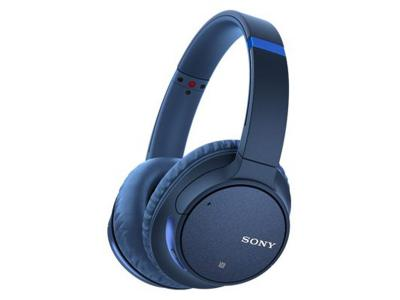 Sony CH700n Wireless Noise-canceling Headphones - WHCH700N/L