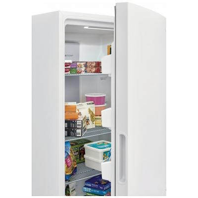 Frigidaire 20.0 Capacity Upright Freezer - FFFU20F2VW