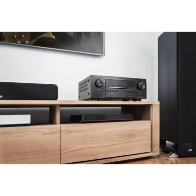 Denon 7.2ch. High-Power 4K AV Receiver with Dolby Atmos and Voice Control -  AVRS950H