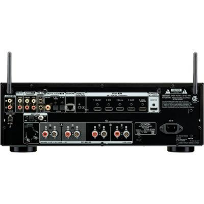Denon Stereo Network Receiver - DRA800H