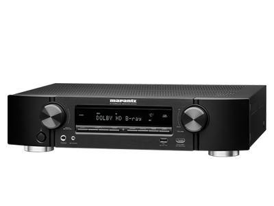 Marantz 5.2Ch 4K Ultra HD AV Receiver with HEOS - NR1510