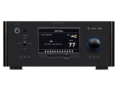 Rotel Surround Amplified Processors - RAP-1580B