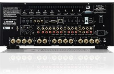 Rotel Surround Amplified Processors - RAP-1580S
