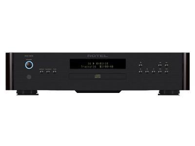 Rotel CD Player - RCD-1572B