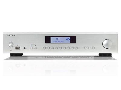 Rotel 60 w Integrated Amplifier A-12S
