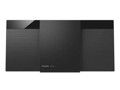 Panasonic Stylish Compact Audio For Modern Living - SCHC300K