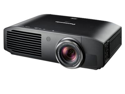 Panasonic Full HD 3D home cinema projector - PTAE8000