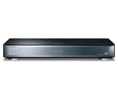 Panasonic Awaken your emotions with Ultra HD Blu-ray DMP-UB900