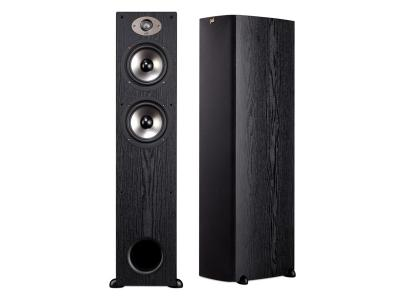 Polk High performance 2-way Floorstanding Loudspeaker TSX330T