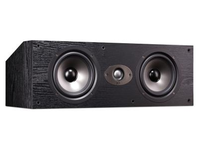 Polk 3-Way High Performance Center Channel Speaker TSX250C