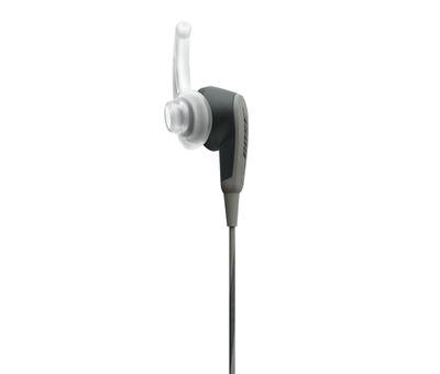 Bose SoundSport® in-ear headphones : Apple devices - SoundSport(Charcoal)