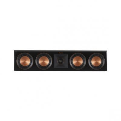 Klipsch Center Channel Speaker RP404CB