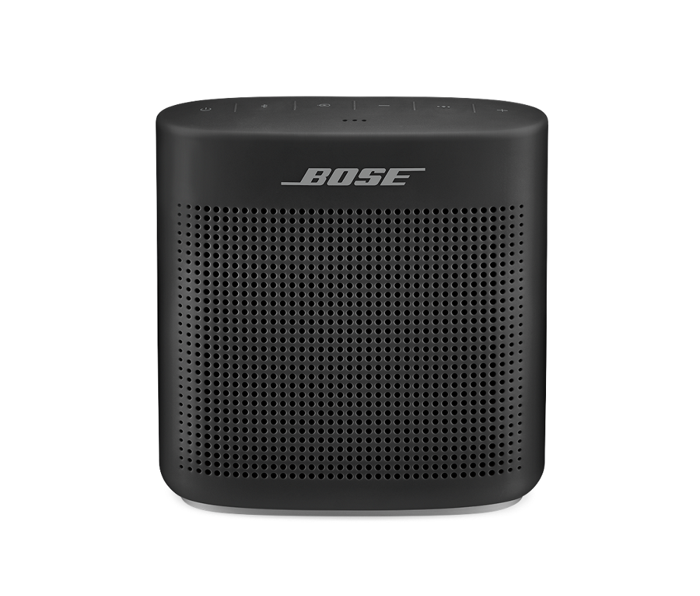 Bose Soundlink Color Bluetooth Speaker Ii Sb