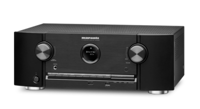 Marantz 7.2 Channel Network Audio/Video Surround Receiver with Wi-Fi and Bluetooth SR5009