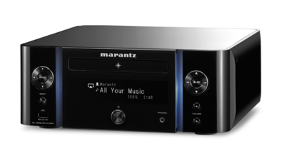 Marantz Wireless Music Systems MCR611