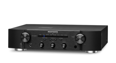 Marantz Integrated Amplifier with digital input PM6006
