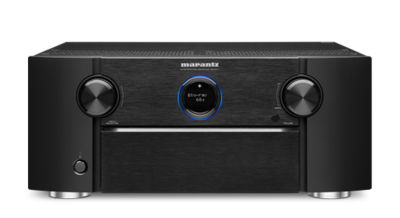 Marantz 9.2 Channel Full 4K Ultra HD AV Surround Receiver with Bluetooth and Wi-Fi - SR7011