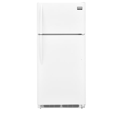 Frigidaire Gallery 18 Cu. Ft. Top Freezer Refrigerator - CGTR1825SP