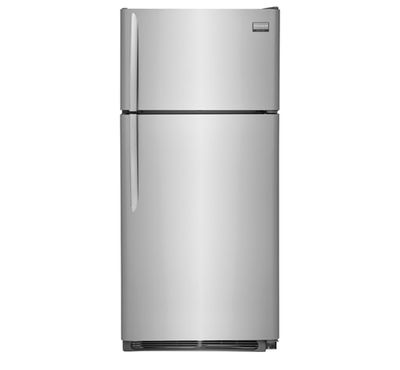Frigidaire Gallery 18 Cu. Ft. Top Freezer Refrigerator - CGTR1825SF
