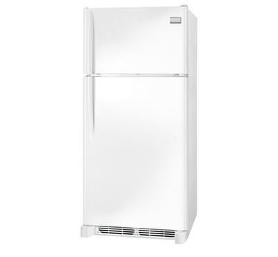 Frigidaire Gallery Custom-Flex 18.1 Cu. Ft. Top Freezer Refrigerator - FGTR1845QP