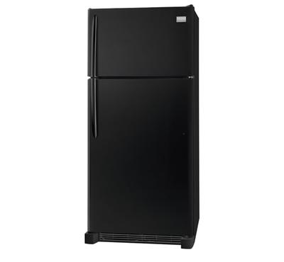 Frigidaire Gallery Custom-Flex 18.1 Cu. Ft. Top Freezer Refrigerator - FGTR1845QE