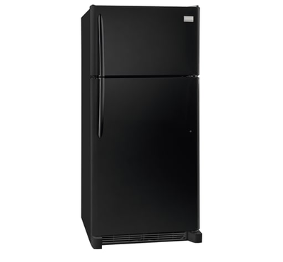 Frigidaire Gallery Custom-Flex 18.1 Cu. Ft. Top Freezer Refrigerator - FGTR1845QE