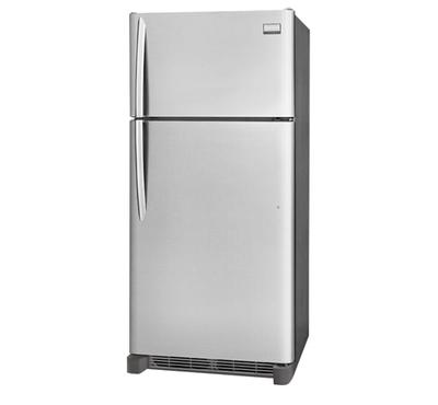 Frigidaire Gallery Custom-Flex 18.1 Cu. Ft. Top Freezer Refrigerator - FGTR1845QF